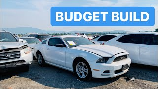 Salvage Cars You Can Rebuild With Small Budget! Easy fixes