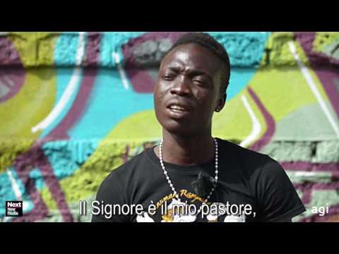 #TuNonSaiChiSonoIo - Il viaggio di Samuel, calciatore fuggito dalle violenze di Boko Haram