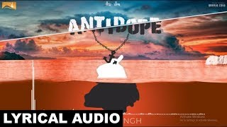 Antidope – Native Singh