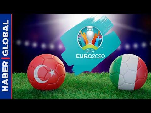 Türkiye – İtalya Maçı Öncesi Bilinmeyenler Burada! | #Euro2020 Özel