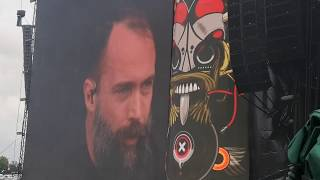 CLUTCH DOWNLOAD FULL GIG 2019