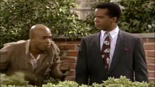 In Living Color S03E08 - Late Night with Mike Tyson