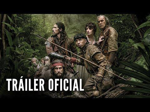 ORO. Tráiler final HD. En cines 10 de noviembre.