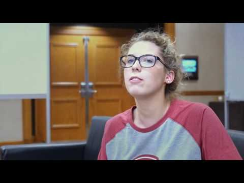 Phonak hearing aids and Roger Pen Testimonial, Audrey Quinn