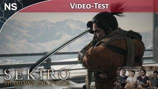 Vidéo-Test : Sekiro : Shadows Die Twice | Vidéo-Test (NAYSHOW)