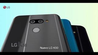 Video LG K50 PFeBqNyzpcs