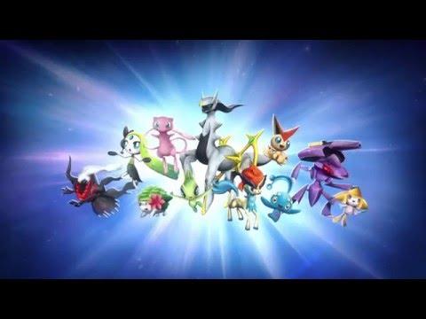 Pokémon TCG 20th Anniversary commercial NL - Mei 2016