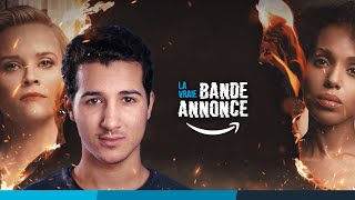 Little fires everywhere :  bande-annonce