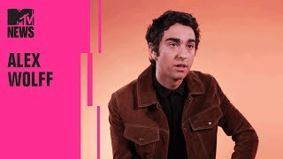 Alex Wolff on 'Hereditary' & the Reinvention of Horror Films | MTV News