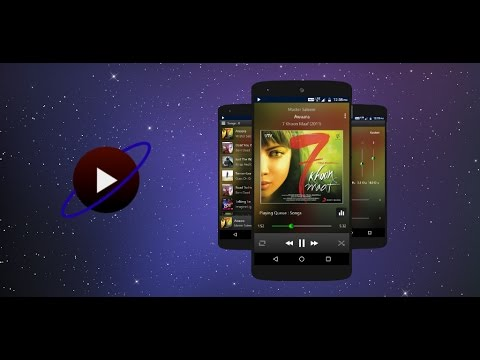 Poweraudio Pro Music Player 8 0 5 Download APK for Android - Aptoide