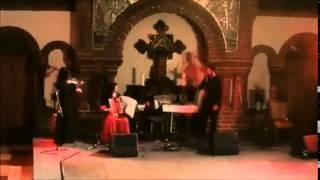 Katarzyna Jackowska - Milonga. Bocadorada live in Berlin.