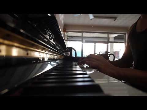 [阿智]范逸臣-情書piano