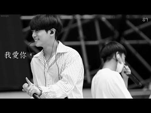 [韓中字幕] SMTOWN 'Dear My Family (Live Concert Ver.)' MV