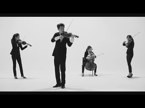 'Henry's Real Music : You, Fantastic' Ep.3. Fantastic (String Quartet ver.)