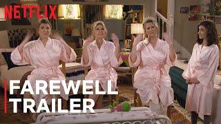 Fuller House: Farewell Season 2020 Netflix Web Series