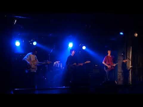 the shes gone / 歩道橋~ラブストーリー live @新宿LOFT
