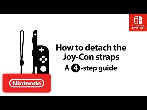 how to detach