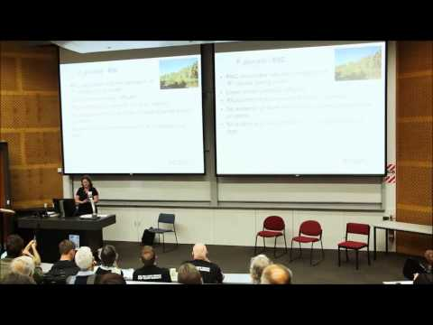 Phytophthora diseases in New Zealand forests