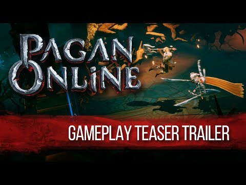 video Pagan Online