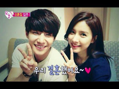 We Got Married, Jae-rim, So-eun (2) #06, 송재림-김소은 (2) 20140927