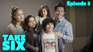 Take 6 Ep 3 - Instant Family