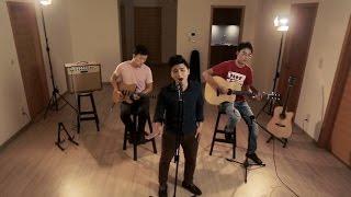 Vẽ (Phạm Toàn Thắng) - Thành Nam feat. Minh Mon & Phuong Dinh [Acoustic version]