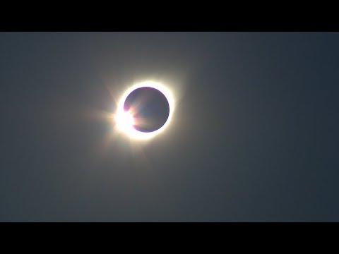 Se transformaron en «cazadores de eclipses»: viajarán desde La Serena hasta La Araucanía