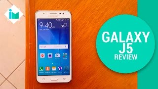 Video Samsung Galaxy J5 4G Duos PGLAKv9TaVE