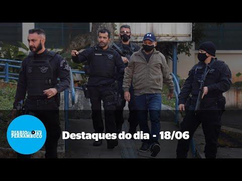 Notícias do dia: Weintraub anuncia saída, Queiroz em presídio e alemão errante é repatriado