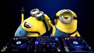 Modern Dance Remix 2015 - Part 2 (Wag Kang Pabebe)