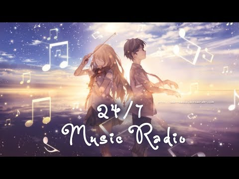 ★ Relaxing Music Radio | The Best of Relaxing Music「24/7」★