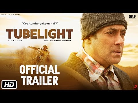 ReleasedTubelight