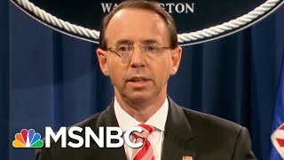 Scariest Part Of Indictment Is What We Don't Know   All In   MSNBC