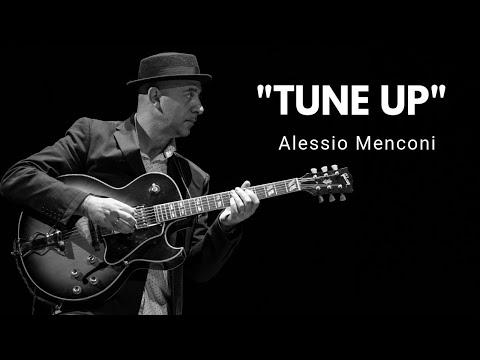 Tune Up - Alessio Menconi