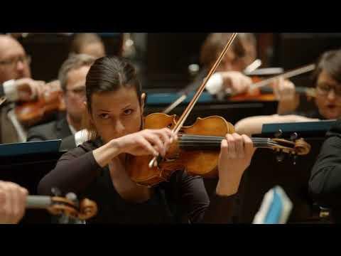 Bartók Concerto for Orchestra / Royal Stockholm Philharmonic Orchestra / Alain Altinoglu