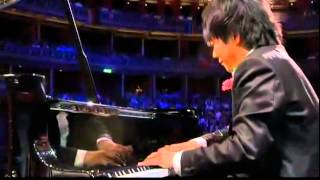Lang Lang - Franz Liszt Consolation No. 3 in D-Flat Major, S 172 2011.mp4