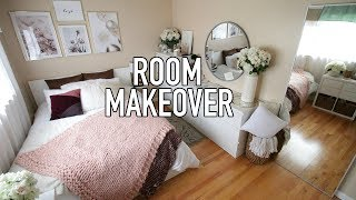 EXTREME BEDROOM MAKEOVER 2019