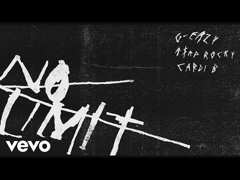 G-Eazy - No Limit (Audio) ft. A$AP Rocky, Cardi B