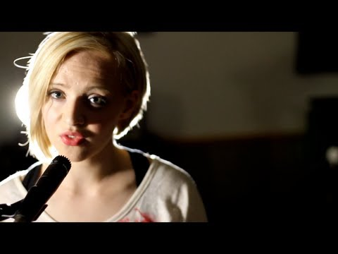 Baixar Titanium - David Guetta ft. Sia - Official Acoustic Music Video - Madilyn Bailey - on iTunes