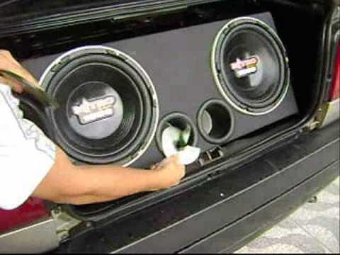 Baixar Tempra Mauspeed  Com 2 Spyder Nitro 1000w + Taramp's 2000w Moendo CD By Mauspeed