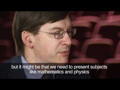 Michael Reiss, Institute of Education, University of London - YouTube