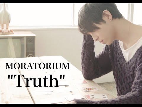 MORATORIUM - Truth [Official Video]
