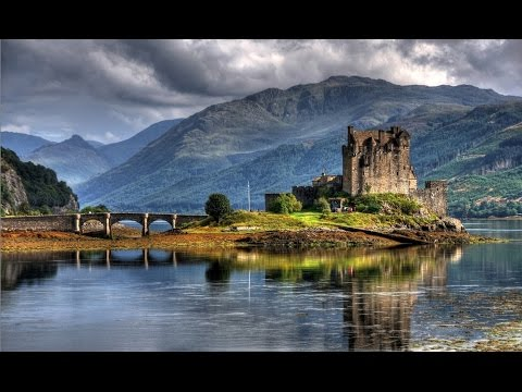 The True Story of Scotland : Documentary on the Prehistory of Scotland (Full Documentary)