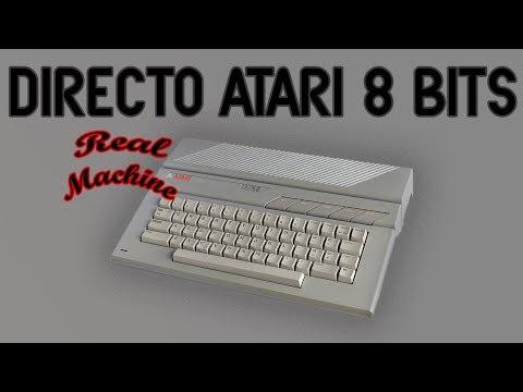 Directo Atari 65XE 8bits SIO2PC-USB #2