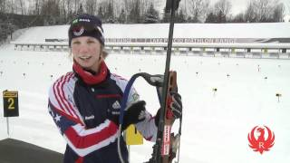 Beginner's Guide To Shooting Competitions-Biathlon Rifle