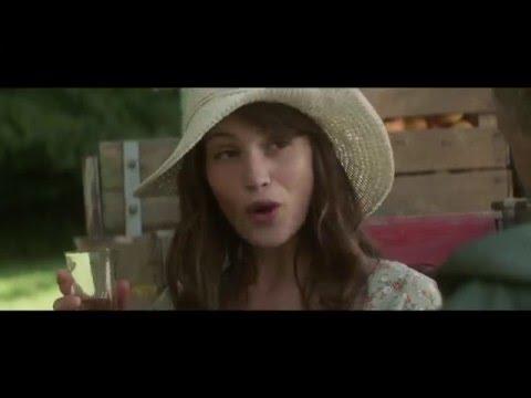 Primavera en Normandía - Trailer español (HD)