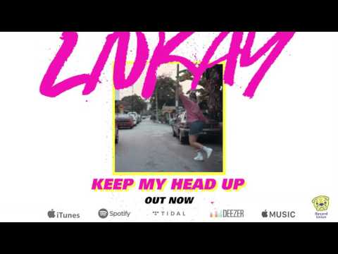 LNKAY - Keep My Head Up (Video Teaser)