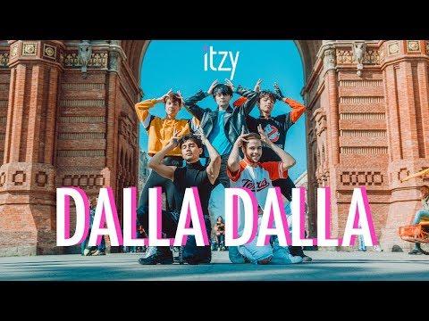 [KPOP IN PUBLIC] ITZY (있지)- DALLA DALLA (달라달라) Boys Ver. | RStar Cover [ITZY DANCE COVER CONTEST]