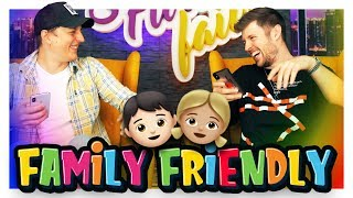 Family Friendly Spezial | FLIRT FAILS