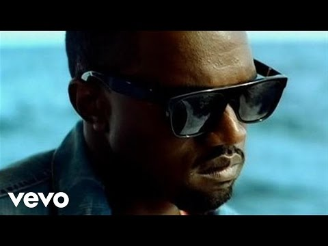 Kanye West - Amazing ft. Young Jeezy